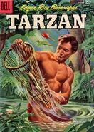 Edgar Rice Burroughs' Tarzan Vol 1 73