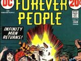 Forever People Vol 1 11