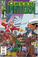 Green Lantern Vol 3 39