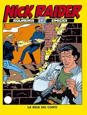 Nick Raider Vol 1 60