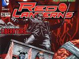 Red Lanterns Vol 1 26