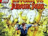 Return to Jurassic Park Vol 1 8