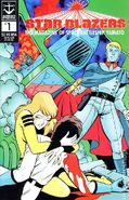 Star Blazers Vol 4 1