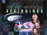 Star Trek: The Next Generation – Beginnings