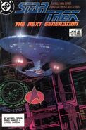 Star Trek The Next Generation Vol 1 1
