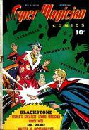 Super-Magician Comics Vol 1 40