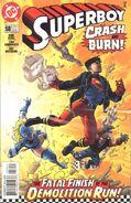 Superboy Vol 4 58