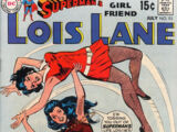 Superman's Girlfriend, Lois Lane Vol 1 93