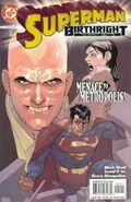 Superman Birthright Vol 1 5