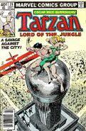Tarzan Vol 2 28