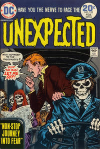 Unexpected Vol 1 155