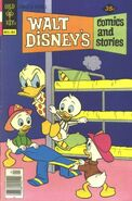 Walt Disney's Comics and Stories Vol 1 448