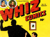 Whiz Comics Vol 1 94