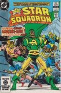 All-Star Squadron Vol 1 23
