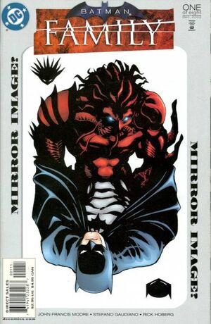 Batman Family (2002) Vol 1 1