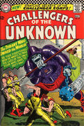 Challengers of the Unknown Vol 1 49