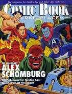 Comic Book Marketplace Vol 1 26