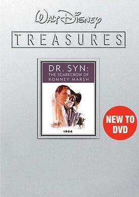 Dr.Syn, Alias The Scarecrow