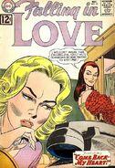 Falling in Love Vol 1 55
