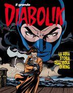 Il Grande Diabolik Vol 1 1 2014