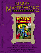 Marvel Masterworks Vol 1 154