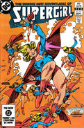 Supergirl Vol 2 11