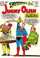 Superman's Pal, Jimmy Olsen Vol 1 49