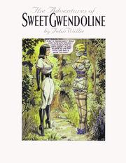 Adventures of Sweet Gwendoline