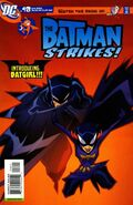 Batman Strikes Vol 1 18