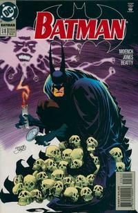 Batman Vol 1 516