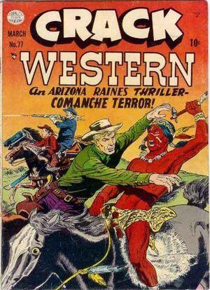 Crack Western Vol 1 77