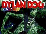 Dylan Dog Color Fest Vol 1 3