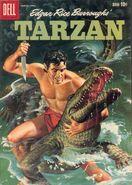 Edgar Rice Burroughs' Tarzan Vol 1 111