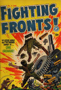 Fighting Fronts! Vol 1 5