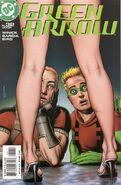 Green Arrow Vol 3 32