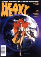 Heavy Metal Vol 8 1