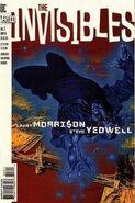 Invisibles Vol 1 3