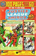 Justice League of America Vol 1 116