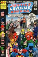Justice League of America Vol 1 88