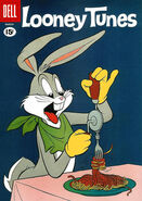 Looney Tunes and Merrie Melodies Comics Vol 1 233