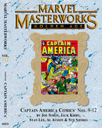 Marvel Masterworks Vol 1 111