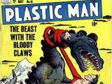 Plastic Man Vol 1 41