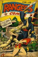 Rangers Comics Vol 1 21