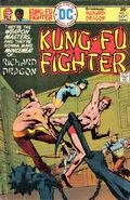 Richard Dragon, Kung Fu Fighter Vol 1 3