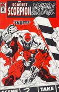 Scarlet Scorpion Vol 1 2