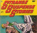 Strange Suspense Stories Vol 1
