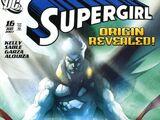 Supergirl Vol 5 16