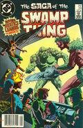 Swamp Thing Vol 2 24