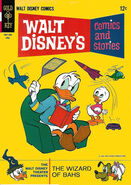 Walt Disney's Comics and Stories Vol 1 307