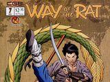 Way of the Rat Vol 1 7